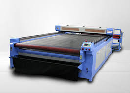 fabric laser cutting