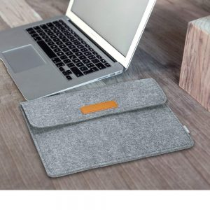 felt laptop sleeve 10