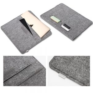 felt sleeve tablet